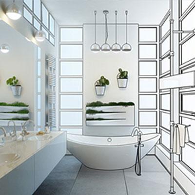 Boks 2 - projektowanie łazienek