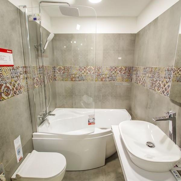 Armalux aranżacja łazienek galeria